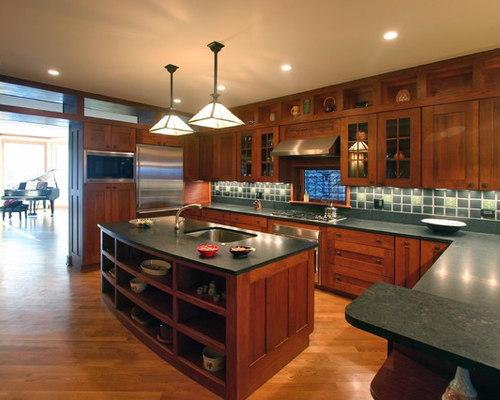 Amish Mennonite Cabinets | Houzz