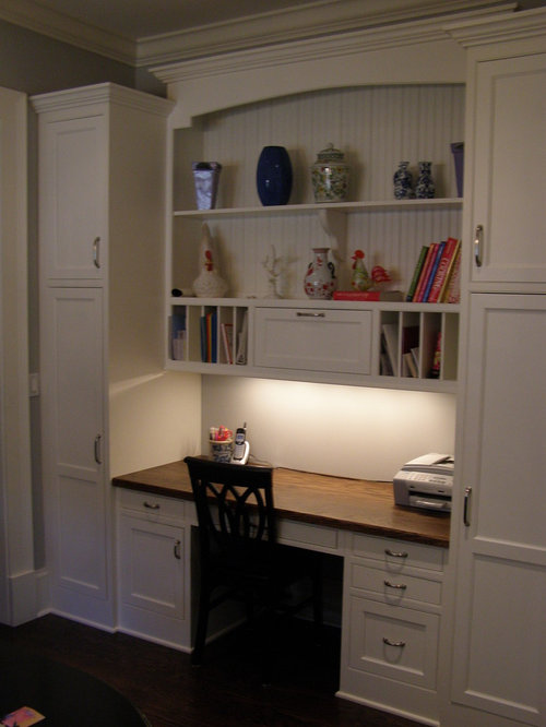 Cabinet With Mail Slots | Houzz