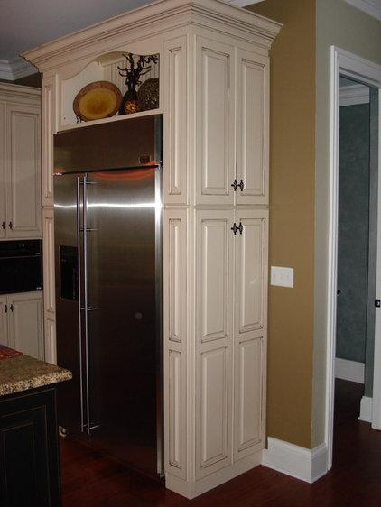 refrigerators that look like cabinets. Black Bedroom Furniture Sets. Home Design Ideas