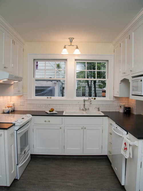 Marmoleum Kitchen Floor Houzz