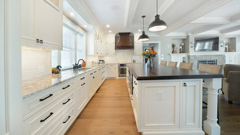 Traditional Kitchen and Baths