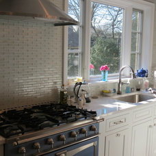 Traditional Kitchen by Andersonville Kitchen & Bath