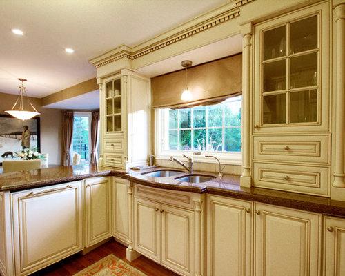Best Tropical Brown Granite Design Ideas Amp Remodel