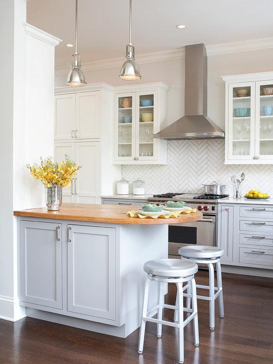 kitchen backsplash tile patterns | houzz