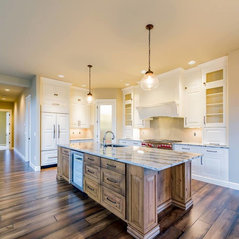vancouver wa traditional kitchen cabinetry - Custom Kitchen Cabinets Vancouver