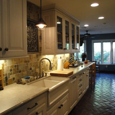 Traditional Kitchen by Cabinets & Designs