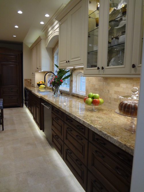 affordable kitchen cabinets affordable crema granite with excalibur glass home 1171