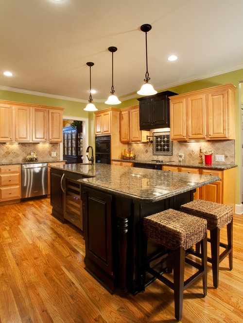 Best Black Painted Cabinets Design Ideas & Remodel Pictures | Houzz