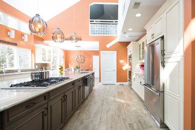 Direct Cabinet Sales Project Photos Reviews Dayton Nj Us Houzz