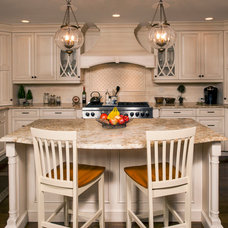 Kitchen by Classic Kitchen and Bath