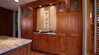 Traditional Kitchen Collection