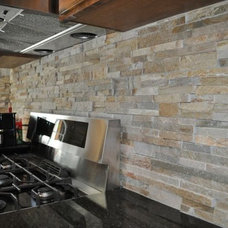 Traditional Kitchen by Construction Owl