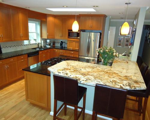 Kitchen ShowroomsHouzz