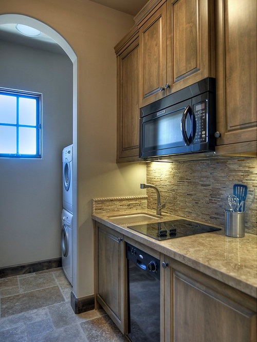 In Law Suite Kitchen Ideas & Photos | Houzz In Law Suite Ideas Small Kitchenette on studio kitchenette, bedroom kitchenette, bonus room kitchenette,