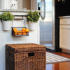 Easy Green: 10 Small Kitchen Changes to Make Today