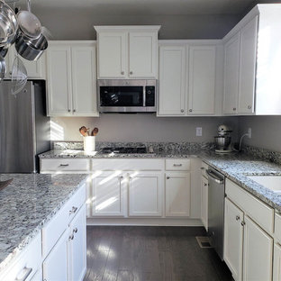 Traditional Kitchen Design and Remodel