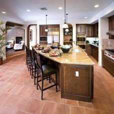 Traditional Kitchen by Appliance World