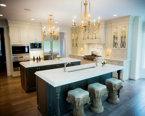 traditional kitchen design richmond va