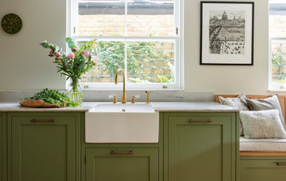 6 Things to Consider When Choosing a Kitchen Sink