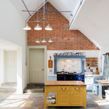 Traditional Kitchen Extension, Oxfordshire