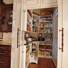 pantry by Housley Enterprises