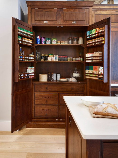 Pantry Cupboard | Houzz