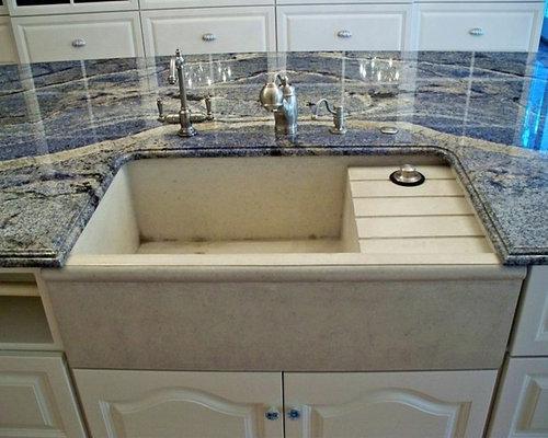 Sink Drainboard