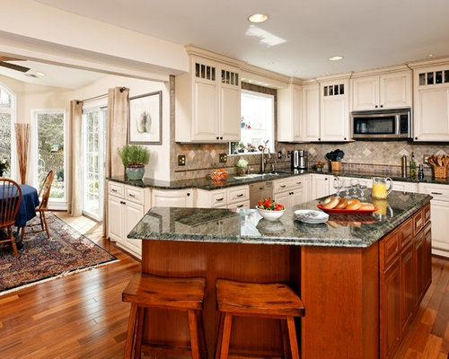 Wrap Around Cabinets Ideas Pictures Remodel And Decor
