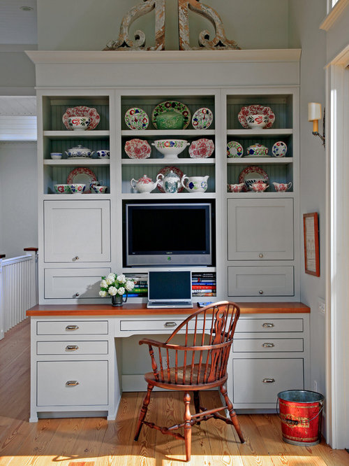Houzz China Cabinet Display Design Ideas Remodel Pictures