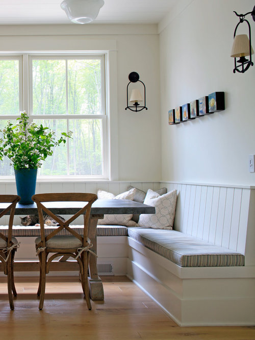 Bench Seat | Houzz