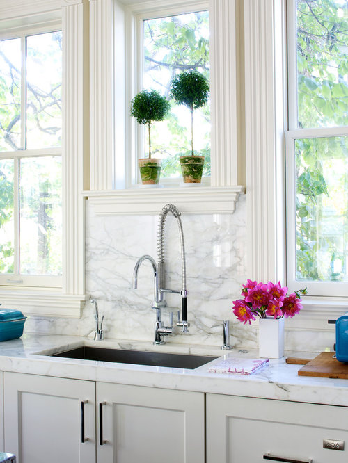 saveemail traditional kitchen - Kitchen Faucet Ideas