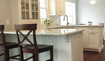 Traditional Kitchen in Chatham, NJ