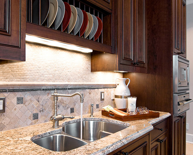 Traditional Kitchen by In Detail Interiors