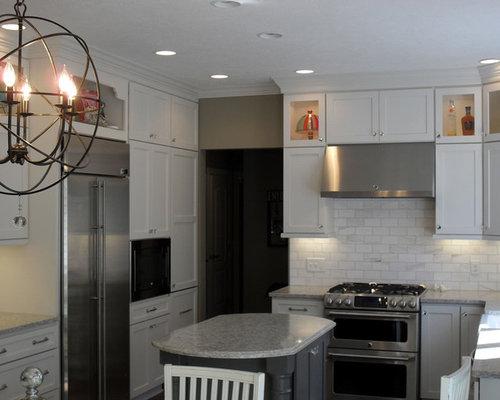Kitchen Cabinets In Lansing Michigan