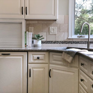 Traditional Kitchen in Loveland, OH