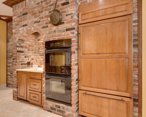 Traditional Kitchen In Potomac Md