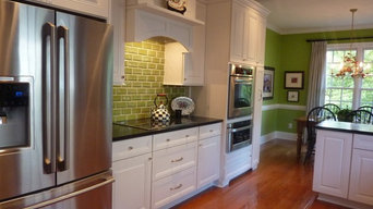 Traditional Kitchen in Vermillion
