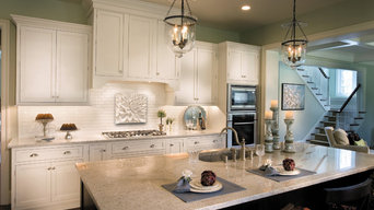 Traditional Kitchen in West Chester, Pennsylvania