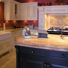 Traditional Kitchen by Innovative Product Sales International