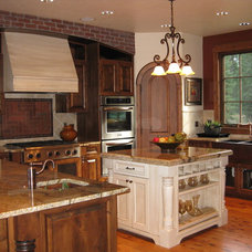Traditional Kitchen by Interior Expressions