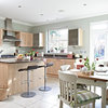 Houzz Tour: From Bachelor Pad to Family Home