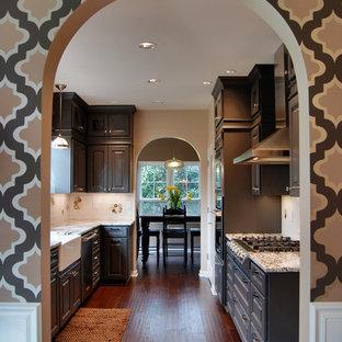 Kitchen Entrance Photos Designs Ideas