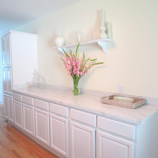 Traditional kitchen inspiration - Inspiration for a timeless kitchen remodel in Charleston