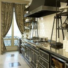 steampunk kitchens