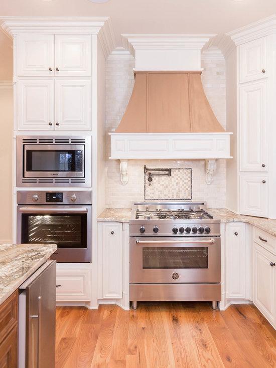 French Country Kitchen Design Ideas | Houzz