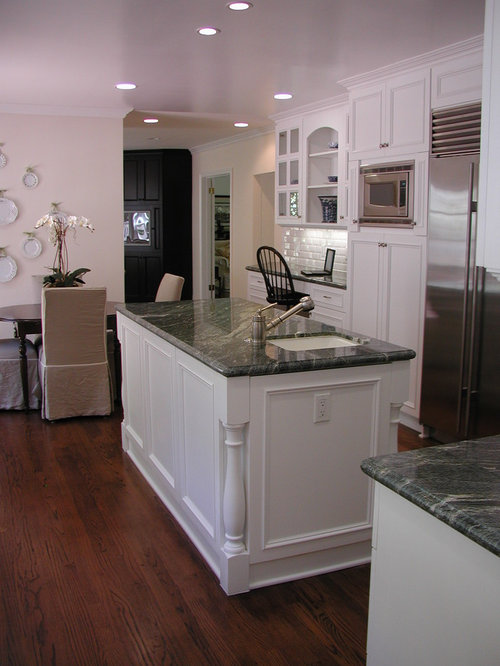 shaker cabinet kitchen save email 2167