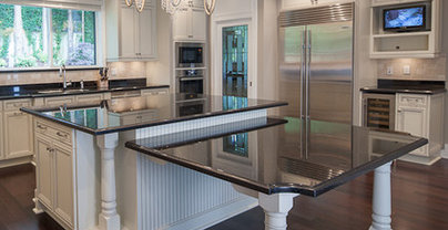 Kitchen Accessories Vancouver Interior Design Company