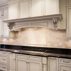 Galley Style Kitchen Traditional Kitchen Toronto