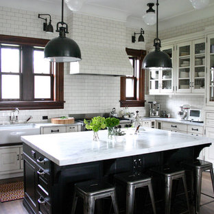 Lighting Over Kitchen Sink | Houzz