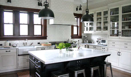A Guide To Cleaning Marble Countertops and Tiles